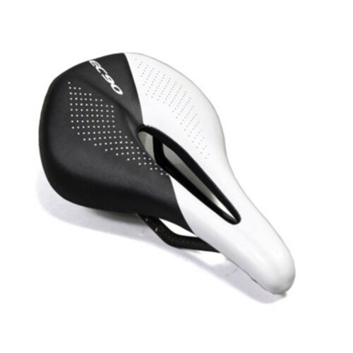 Carbon Bicycle Seat PU Leather Cover Cycling Bike Saddle Bicycle Cushion