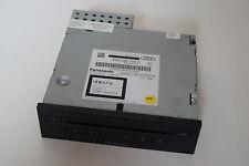 Audi A1 8X A5 8T A4 8K Q3 8U MP3 6 CD Wechsler CD Changer 8X0035110C