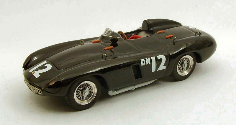 Ferrari 750 Monza SCCA 1957  43 L. Katskee Model 0239 ART-MODEL