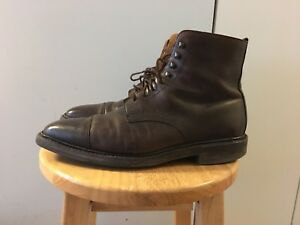 on feet at 50% price buying now Details about Crockett And Jones Northcote Boots UK 6/US 7
