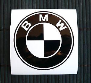 Offerta-adesivo-BMW-X5-X6-M3-M5-123D-auto-vetro-vinile-vinyl-sticker-decal-car