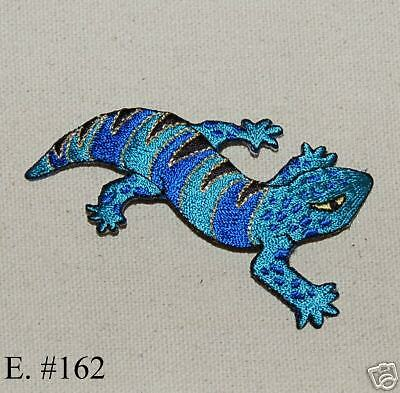 1PC~MASCARA~IRON ON EMBROIDERED APPLIQUE PATCH
