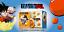 21-Dvd-Caja-Caja-DRAGON-BALL-DRAGON-BALL-01-Primera-Serie-Completa-nuevo miniatuur 1