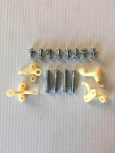 1958 1959 1960 1961 Chevy GMC Truck Car Headlight Bucket Adjustment Screws Kits