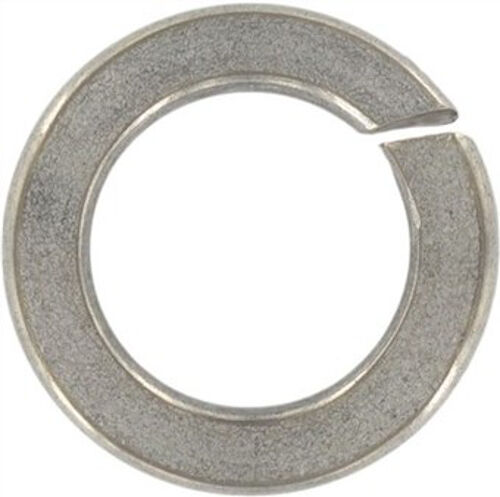 DIN 128 Federringe Form A gewölbt Edelstahl A4 diverse Abmessungen