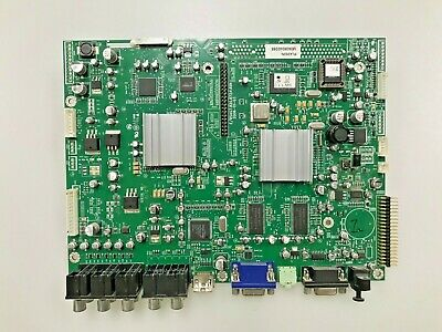 HP 50 PL5060N CPTOH-0602 E//RSAG7.820.672A PL5060N V.1 Main Video Board