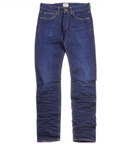 W32 Ed 59 80 Jeans Soak Slim Edwin L34 Compact i017217 Blue cs Tapered 6OUqfHOz