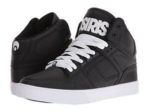 Zapatos blancos Osiris para hombre Ai5KHwB