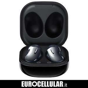 Samsung Galaxy Buds Live Nere Mystic Black Auricolari Bluetooth