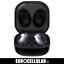 miniatura 1 - Samsung Galaxy Buds Live Nere Mystic Black Auricolari Bluetooth