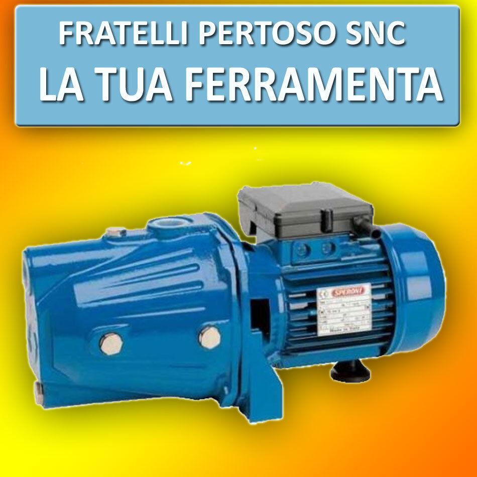 punti vendita POMPA ELETTROPOMPA AUTOCLAVE CAM 100 HL MADE IN ITALY. ITALY. ITALY. PROFESSIONALE  economico e alla moda