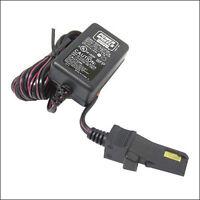Power Wheels 12 Volt Battery Charger For Gray Or Orange Battery 12v