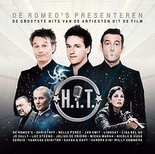 H.I.T. / SOUNDTRACK FILM DE ROMEO's (nieuw & gesealed!!!)