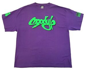 Vintage-Moody-Mutz-NYC-Purple-Tee-Size-XL-Graffiti-Street-Art-T-Shirt-New-York