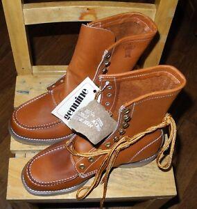 Neu Georgia Stiefel 27920 Carbo-tec Northlake Sohle Voller Arbeit Braune Sz 6.5 Strukturelle Behinderungen Stiefel