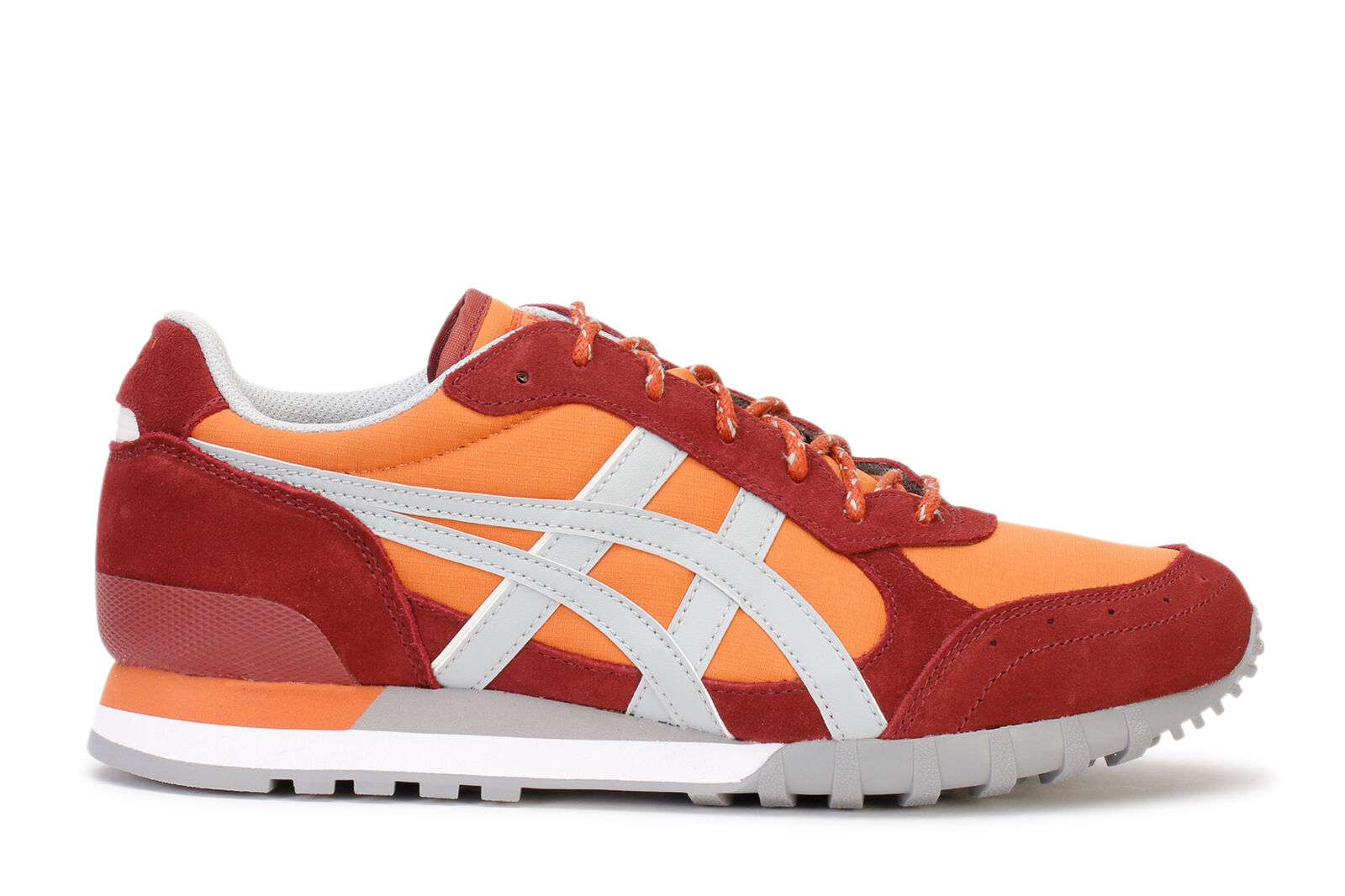 Onitsuka Tiger By Asics Men's Sneakers Colorado Eighty-Five Spice Route Mid Grey Wild casual shoes