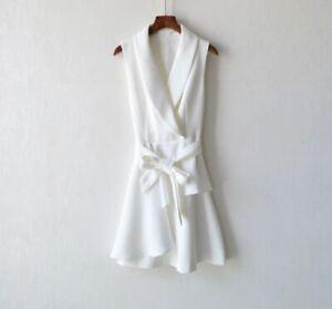 AUTH-Ted-Baker-LARAAA-Mock-wrap-tiered-mini-dress-WHITE-0-4