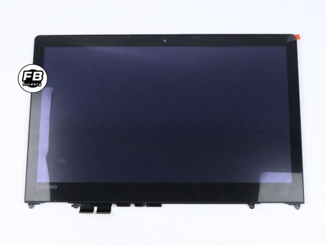 """15.6/"""" Touch Screen Digitizer Glass Panel Replacement for Lenovo Flex 4-1580 80VE"""