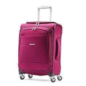 "Samsonite Eco-Nu 20"" Expandable Spinner - Luggage"