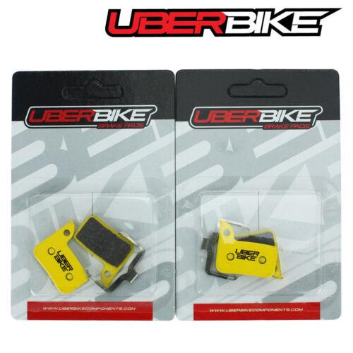 Apex 1 Disc Brake Pads Rival 1 Uberbike SRAM HRD Force 1
