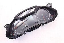 10 11 12 AUDI A4 SPEEDOMETER CLUSTER GAUGE MPH W/O NAVIGATION 8K0920950E OEM 88K
