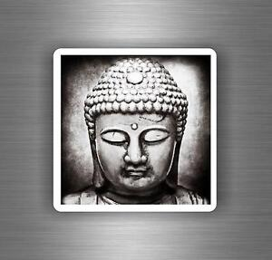 Details Zu Aufkleber Sticker Auto Motorrad Buddha Wandtattoo R1 Dalai Lama