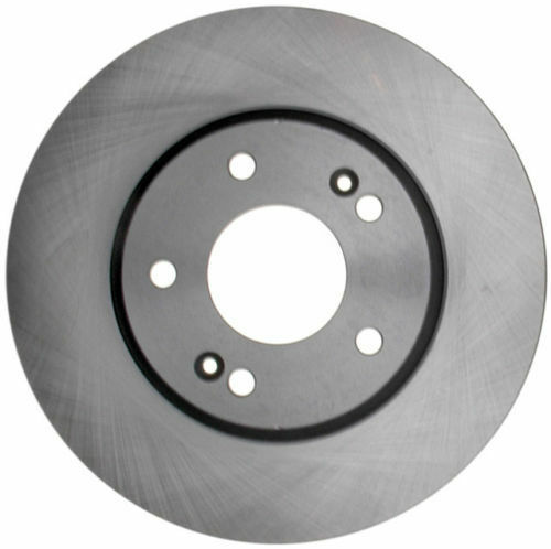 Disc Brake Rotor-FWD Front Silent Stop SB980419