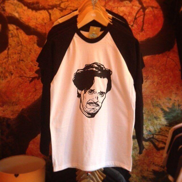 Steve Buscemi TShirt or Baseball Shirt Cult Actor The Wedding Singer Fargo Donny