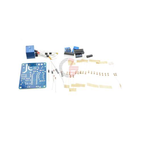 12 V Human infrarouge Capteur de proximité Delay Module Commutateur Kit Bricolage