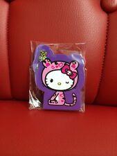 Tokidoki For Hello Kitty: Diecut Sticky Note Leopard (TK-10)