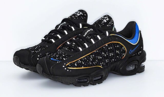 Supreme x Nike Air Max Tailwind 4: Where to Buy Today