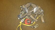 Dbi Sala Exofit Nex Harness With Protecta 3m Retractable Free Shipping