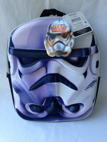 STAR Wars Zaino Zaino Scuola Borsa Storm Trooper