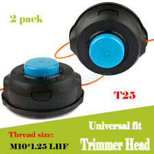 T25 String Trimmer Head Weed Wacker for Husqvarna Weedeater Cutter Line Head US