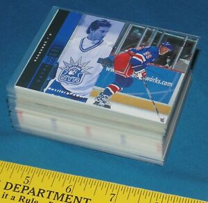 Wayne-Gretzky-Huge-85-Card-Lot-legend-HOF-NHL-Hockey