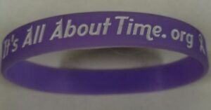 It-039-s-All-About-Time-Wristbands-Lavender