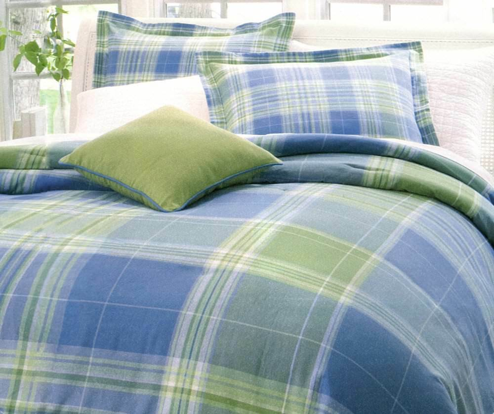 Park B Smith Atelier Cape Cod Queen Comforter Set-New