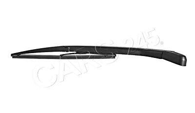 Blade Set Fits TOYOTA Yaris 99-05 85241-52010 Rear Wiper Arm