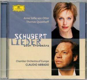 CD-NEUF-Anne-Sophie-Von-OTTER-ABBADO-SCHUBERT-Lieder