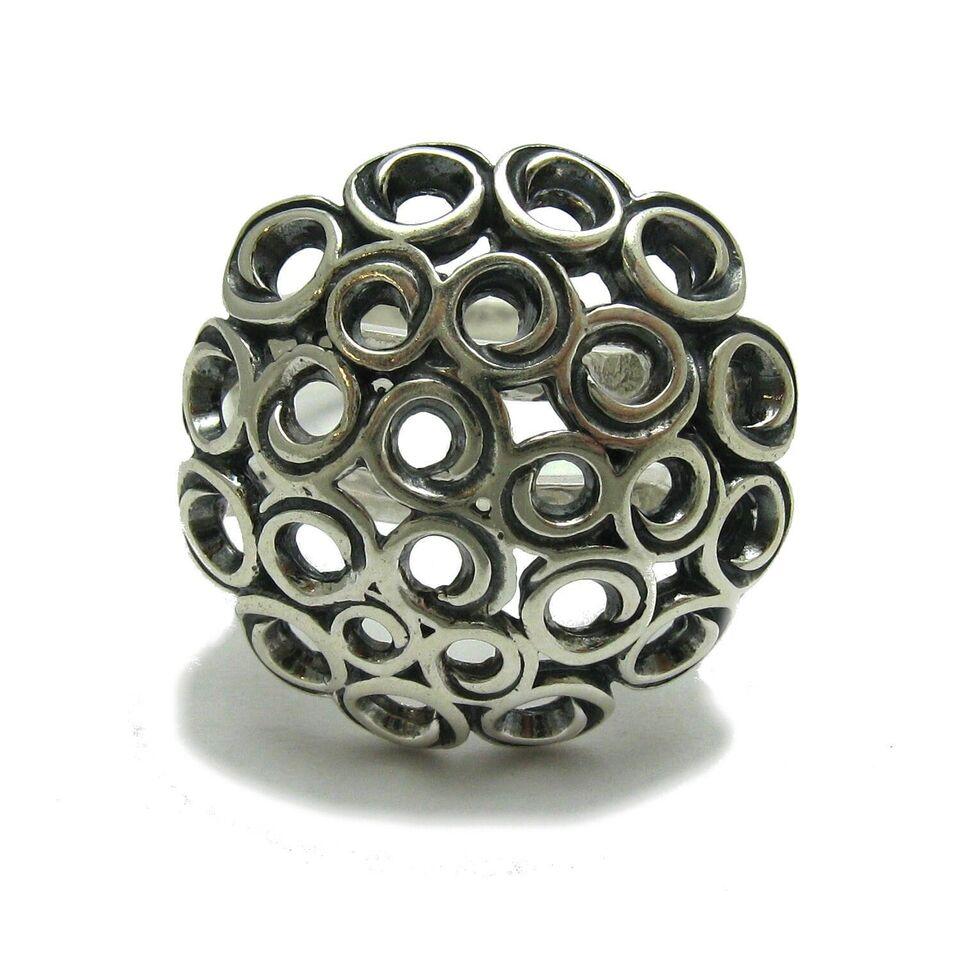 Fingerring, sølv, Fantacy Jewelry