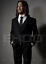 thumbnail 6 -  Life Size Brad Pitt Jolie Pitt Posing Wax Statue Movie Prop Display Style 1:1