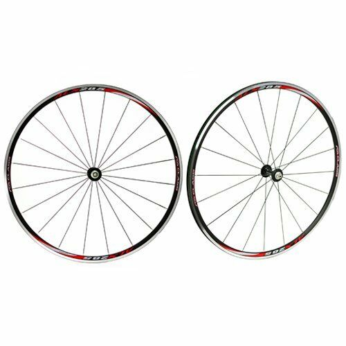 A-CLASS ALX285 700c 20 24h  Wheelset (24mm Rim Depth)  new products novelty items