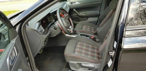 VW Polo 2,0 GTi DSG billede 3