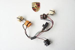 Porsche 911 997 Wiring Harness Rear Light 99763143600 d1
