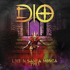 Dio - Live in Santa Monica 1983 CD Klondike