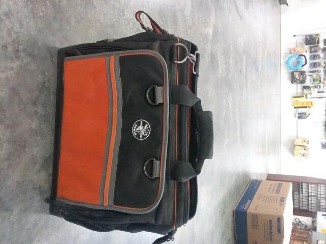 Tool Bag,General Purpose,48 Pockets 55485