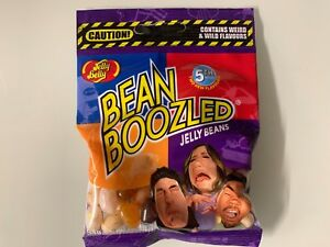 Jelly-Belly-Bean-Boozled-Beans-Tuete-54g-Bertie-Botts-Harry-Potter-5th-Edition