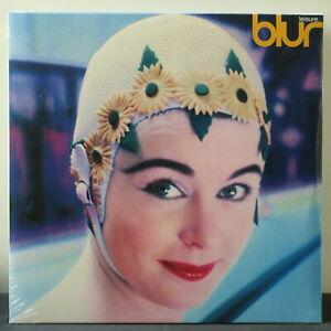 BLUR-039-Leisure-039-Vinyl-LP-NEW-SEALED