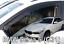 BMW-5-G30-G31-4-5-tuerer-ab-2017-2-tlg-HEKO-dunkel-Windabweiser-Regenabweiser Indexbild 3