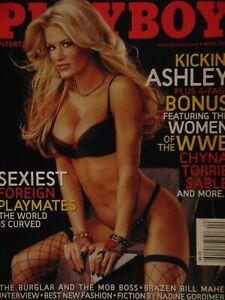 Playboy-April-2007-WWE-Ashley-Massaro-Chyna-Torrie-Sable-Giuliana-Marino